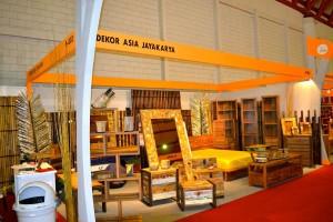 TRADE EXPO JAKARTA