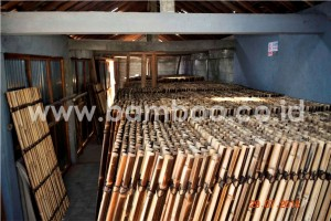 Ready to Export Products Bamboo Panel