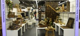 Ambiente The Show, Messe Frankfurt Germany 2017